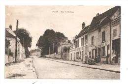 Chars - Rue De Marines - Coiffeur - Chars