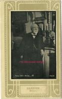 Image-célébrités Fin XIXe-politique- Homme-photographie De M.Sarrien, Ministre - Vieux Papiers