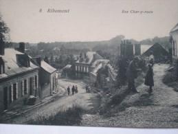 RIBEMONT - Autres Communes