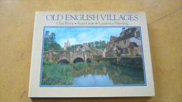 Old English Villages - Livres, BD, Revues