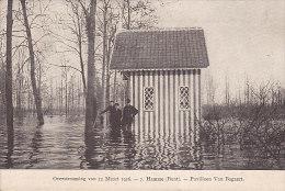 Hamme - Overstrooming Van 1906 - Pavilleon Van Bogaert (animatie) - Hamme