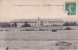 CPA Dourgne - Abbaye De Ste-Scholastique - Facade Sud -  (11944) - Dourgne