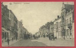 Roeselare - Noordstraat  - Feldpost 191? ( Verso Zien ) - Roeselare