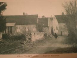 TORCY - France