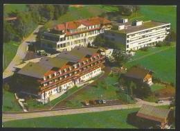 ERLENBACH BE Simmental Frutigen Bezirksspital Spital Altersheim LINDENMATTE Spiez 1995 - BE Berne
