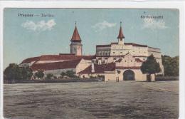 Romania - Prejmer - Jud. Brasov - Kirchencastell - Romania