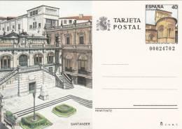 España Entero Postal Nº 144 - 1931-....