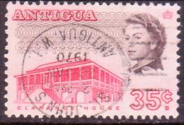 Antigua 1966 SG #190 35c VF Used - Antigua & Barbuda (...-1981)
