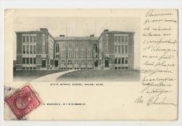 S2327 -  State Normal School, Salem, Mass. - Etats-Unis