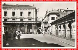- DAX - Place De La Fontaine Chaude (recto Verso) - Dax
