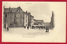 54 BACCARAT - Rue Des Cristalleries - Baccarat