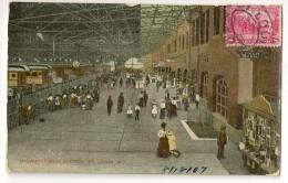 S2346 - Midway-Union Station, St Louis - St Louis – Missouri