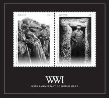 NEVIS ; SCOTT # ?? ; IGPC 1404 S  ; MINT N H STAMPS ( WORLD WAR I - St.Kitts-et-Nevis ( 1983-...)
