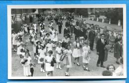 OV1003, Défilé, Fanfare, Lot Origine Neuchâtel, Jeunes Filles, Cortège, Costume, Folklore, Non Circulée - Phantasie