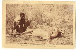 S2360 - Dans La Haute Brousse De La Subdivision De Baïbokoum - Tchad