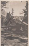 TURISTENHAUS / SCHATTENLAGANT 1460m - Lustenau