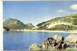 SUTOMORE- Traveled -FNRJ - Montenegro