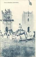 MAURITANIE - Porte De Boutilimit - Mauritania