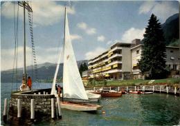 Merligen - Hotel - BE Berne