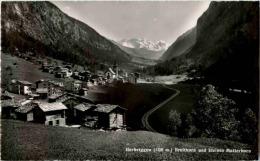 Herbriggen - VS Wallis