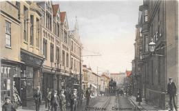 CAMBORNE - TRETOWARREN STREET -  S827 - England