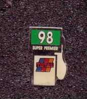 PINS TOTAL  98 SUPER PREMIER - Carburants