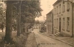 Lasne - Ohain - Rue de l' Eglise