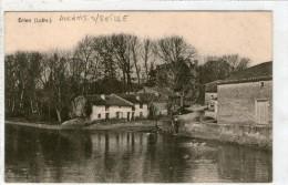 57 AULNOIS SUR SEILLE  ---  ERIEN (lothr.) - Autres Communes