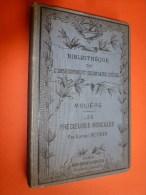1887  MOLIERE   Les Précieuses Ridicules - Books, Magazines, Comics