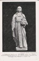 LE BIENHEUREUX JEAN FRANCOIS BOUSQUET PRETRE NE A GINESTAS DIOCESE DE CARCASSONNE LE 8 1 1951 MARTYRISE A PARIS LE 2 09 - France