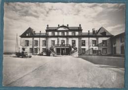 63-PONT-DU-CHATEAU- L´Hôtel De Ville - Mairie - Non écrite - 2 Scans -10.5 X 15 - LYS - Pont Du Chateau