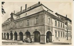 Soest Rathaus - Soest