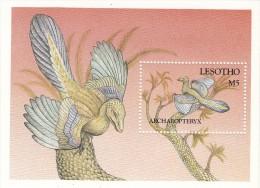 Lesotho Hb 94 - Lesotho (1966-...)