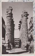 AK - Alexandria - 1947 - Zensuriert - Alexandria