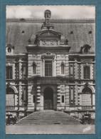 70 - VILLERSEXEL - Entrée Principale Du Château - Non écrite - 2 Scans -10.5 X 15 - EUROPE PIERRON - France