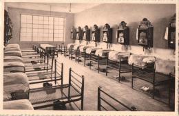 BELGIQUE - ANVERS - TURNHOUT - Kaserne Majoor Blairon - Caserne Major Blairon - Een Troepenkamer - Une Chambre Troupe. - Turnhout