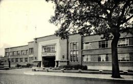 BELGIQUE - ANVERS - TURNHOUT - Kaserne Majoor Blairon - Voorgeve. - Turnhout