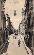 61 ARGENTAN  Rue Saint Germain - Argentan