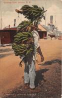 ¤¤  -   JAMAÏQUE  -  Greeting From Jamaica  -  Negroe's Shipping Banana  -  Marchand De Bananes    -  ¤¤ - Jamaïque