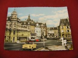 57 Thionville La Rue Du Pont 1965 - Thionville