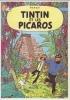 Tin Tin  Kuifje    Hergé  Et Les Picaros   Casterman  Les Aventures De TINTIN          Nr 746 - Stripverhalen
