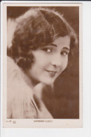 CPA BARBARA LUDDY VEDETTE  CINEMA  FILM ACTRICE AMERICAINE 1930 N°71 - Actors
