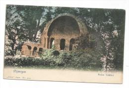 CPA - NIJMEGEN - RUINE VALKOF - EDIT. VIVAT AMSTERDAM N° 3254 - DOS NON DIVISE - Nijmegen