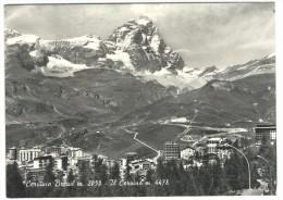 1964, Cervinia Breuil - Il Cervino. - Altre Città