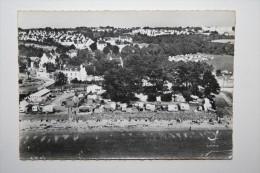 29 : Concarneau - Vue Panoramique Du Camping De Kernako ( Vue Avion ) - Concarneau
