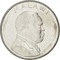 Malawi, République, 10 Tambala 2003, KM 27 - Malawi