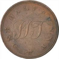 [#86430] Sainte-Hélène, 1/2 Penny (1821), KM Tn1 - Santa Helena
