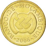 Mozambique, République, 50 Centavos 2006, KM 136 - Mozambique