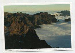SPAIN - AK 219478 La Palma - Nationalpark Caldera De Taburiente - La Palma