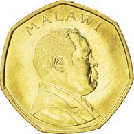 Malawi, République, 50 Tambala 1996, KM 30 - Malawi